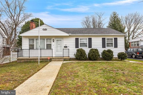Photo of 1041 S BRADFORD ST, DOVER, DE 19904 (MLS # DEKT234486)