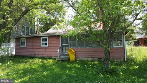 Photo of 5709 BROADWATER PKWY, CHURCHTON, MD 20733 (MLS # MDAA400486)