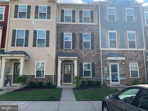 Photo of 617 RAVENWOOD DR, GLEN BURNIE, MD 21060 (MLS # MDAA435486)