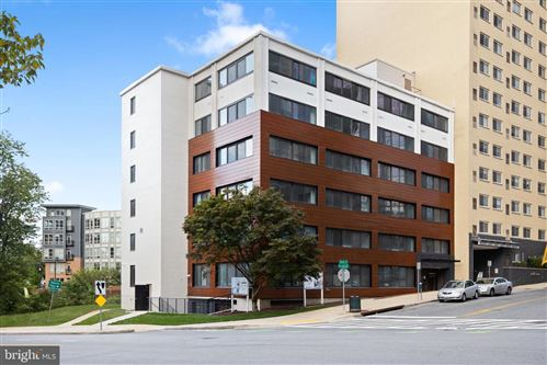 Photo of 700 ROEDER RD. #403, SILVER SPRING, MD 20910 (MLS # MDMC2019486)