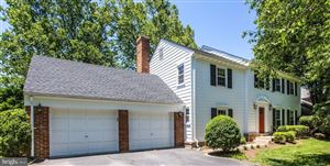 Photo of 8112 E GAINSBOROUGH CT, POTOMAC, MD 20854 (MLS # MDMC664486)