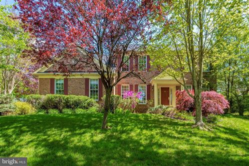 Photo of 12006 MILESTONE MANOR LN, GERMANTOWN, MD 20876 (MLS # MDMC704486)