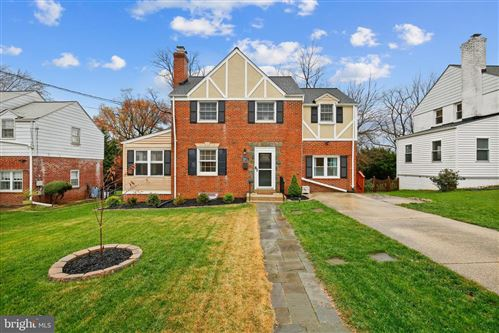 Photo of 10611 AMHERST AVE, SILVER SPRING, MD 20902 (MLS # MDMC735486)