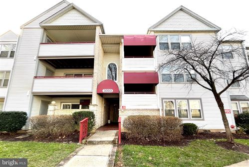 Photo of 3303 SIR THOMAS DR #6-A-24, SILVER SPRING, MD 20904 (MLS # MDMC739486)
