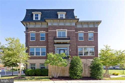 Photo of 710 TOPMAST DR #127, OXON HILL, MD 20745 (MLS # MDPG541486)