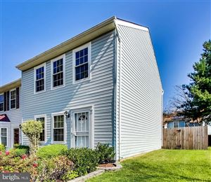 Photo of 1810 TULIP AVE, DISTRICT HEIGHTS, MD 20747 (MLS # MDPG543486)