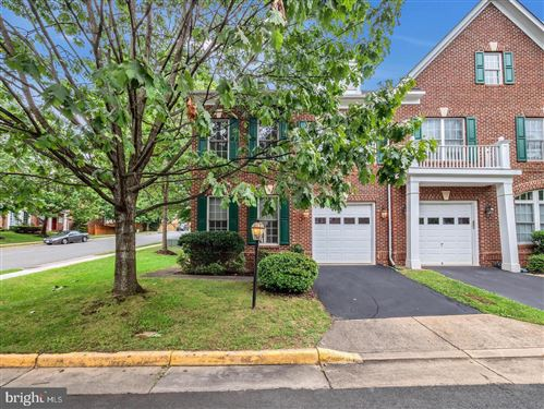 Photo of 4331 DELEGATE CT, FAIRFAX, VA 22030 (MLS # VAFC121486)