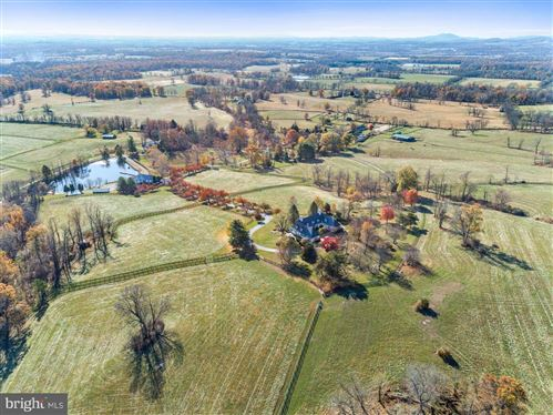Photo of 20561 TRAPPE RD, UPPERVILLE, VA 20184 (MLS # VALO398486)