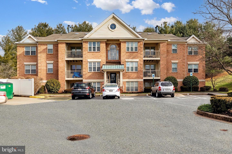 1721 CHRISEMMETT CT #3D, Forest Hill, MD 21050 - MLS#: MDHR260486