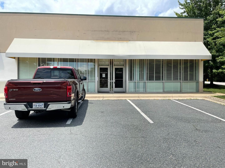 Photo of 45 DOC STONE RD #103, STAFFORD, VA 22556 (MLS # VAST233486)