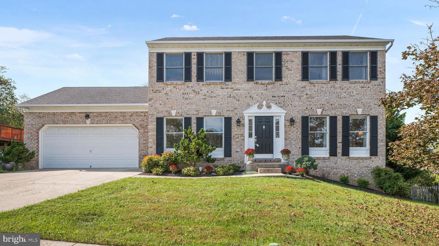 Photo of 5814 BROAD BRANCH, FREDERICK, MD 21704 (MLS # MDFR2000487)