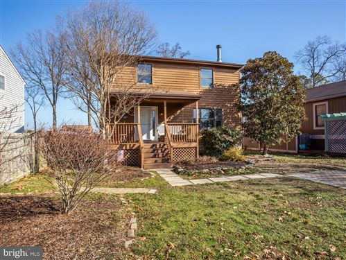Photo of 5505 ILCHESTER ST, CHURCHTON, MD 20733 (MLS # MDAA421488)
