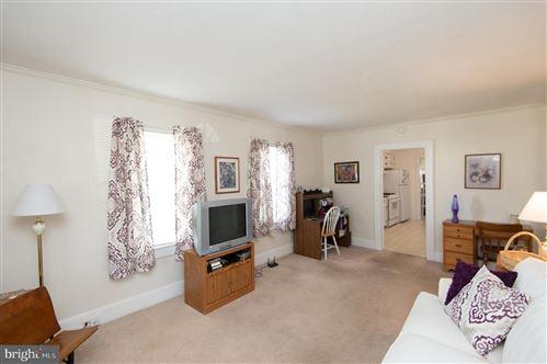 Tiny photo for 912 SPRINGFIELD AVE, CAMBRIDGE, MD 21613 (MLS # MDDO126488)