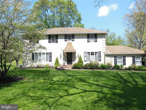 Photo of 788 FAWN HILL RD, RADNOR, PA 19008 (MLS # PADE518488)