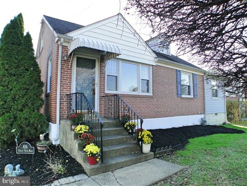 Photo of 416 VALLEY VIEW RD, SPRINGFIELD, PA 19064 (MLS # PADE535488)