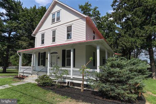 Photo of 106 N PRINCE ST, MILLERSVILLE, PA 17551 (MLS # PALA2002488)