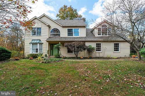 Photo of 1585 FOREST CREEK DR, BLUE BELL, PA 19422 (MLS # PAMC628488)