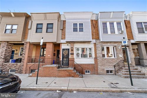 Photo of 2508 S PHILIP ST, PHILADELPHIA, PA 19148 (MLS # PAPH979488)