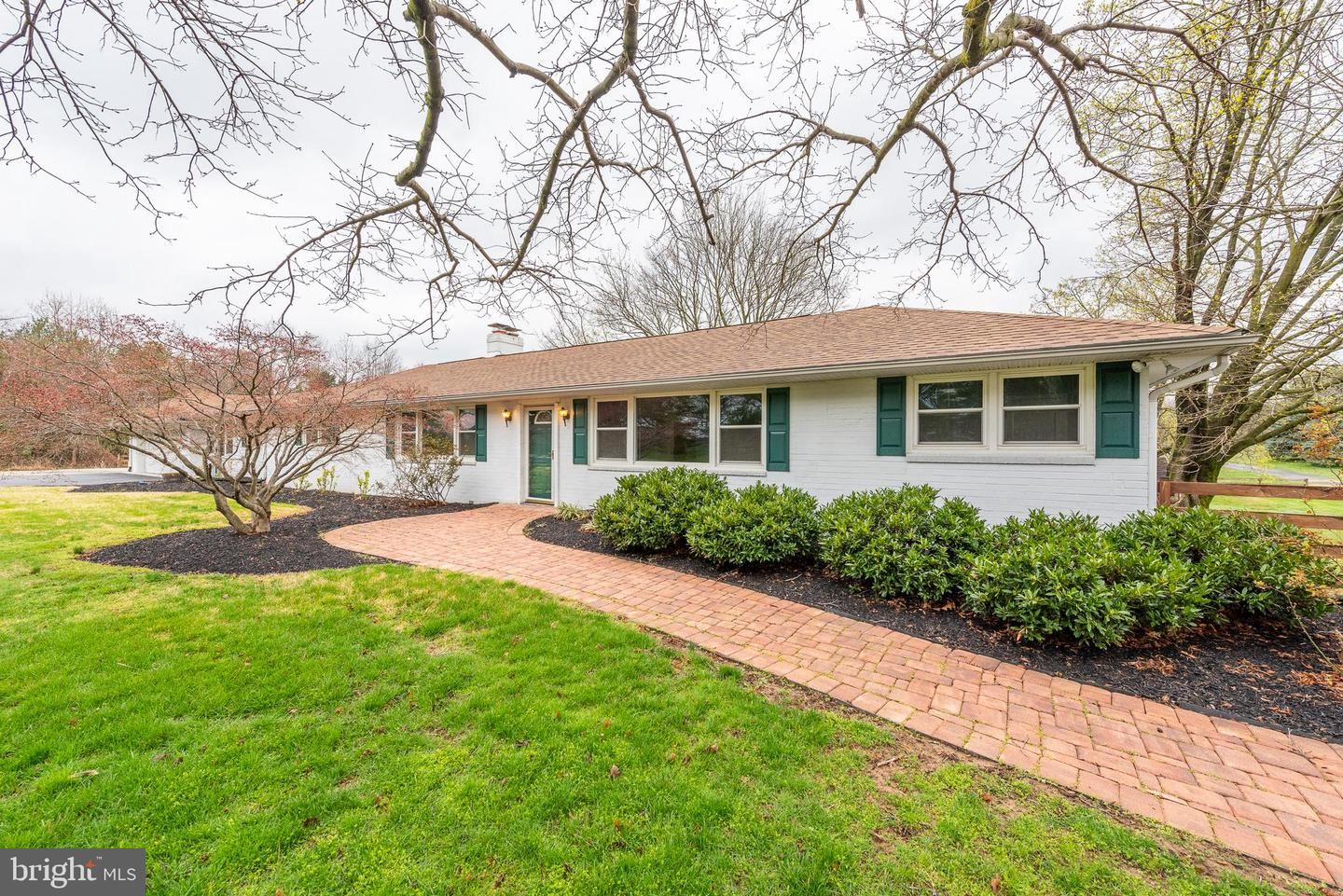 14809 BURNTWOODS RD, Glenwood, MD 21738 - MLS#: MDHW277488