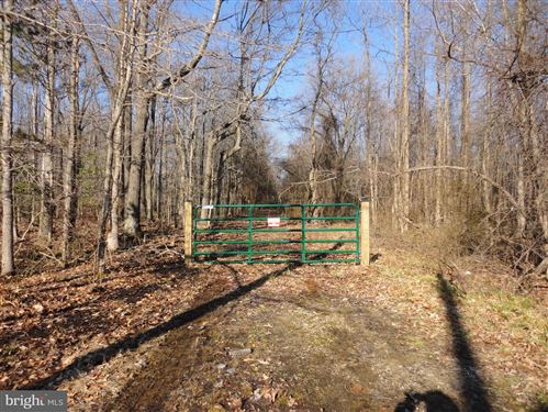 Photo of 966 FRANKLIN MANOR RD, CHURCHTON, MD 20733 (MLS # MDAA374490)