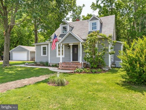 Photo of 1273 STEAMBOAT RD, SHADY SIDE, MD 20764 (MLS # MDAA402490)