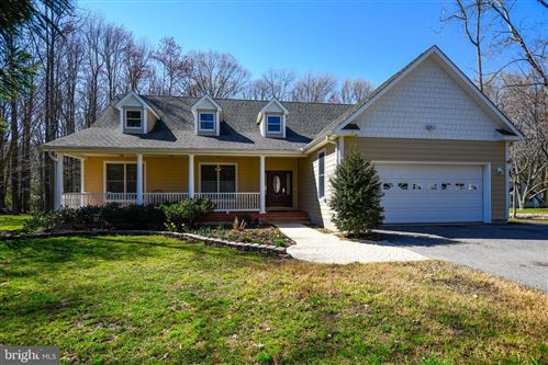 Photo of 5148 CHALK POINT RD, WEST RIVER, MD 20778 (MLS # MDAA463490)