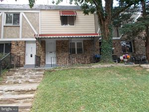 Photo of 4915 CHALGROVE AVE, BALTIMORE, MD 21215 (MLS # MDBA480490)