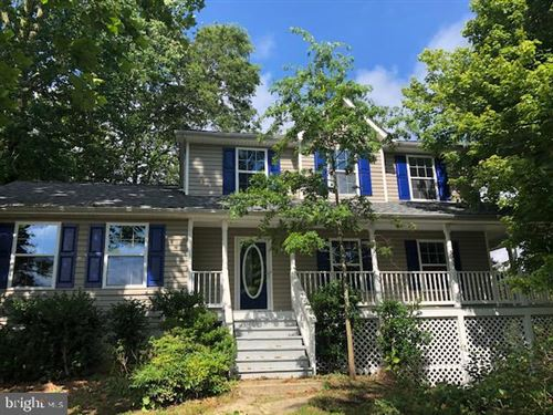 Photo of 15 OVERLOOK DR, PRINCE FREDERICK, MD 20678 (MLS # MDCA177490)