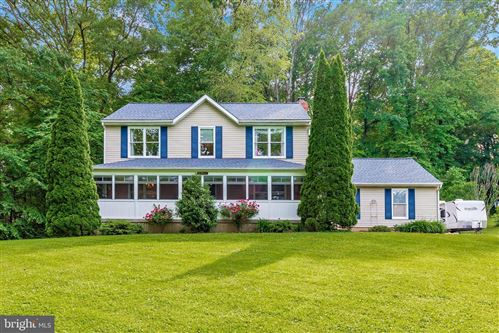 Photo of 3706 BASFORD RD, FREDERICK, MD 21703 (MLS # MDFR247490)