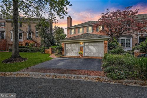 Photo of 9427 TURNBERRY DR, POTOMAC, MD 20854 (MLS # MDMC2020490)