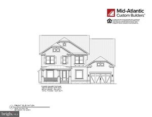 Photo of 5605 MCLEAN DR, BETHESDA, MD 20814 (MLS # MDMC455490)