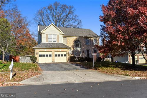 Photo of 11124 LUTTRELL LN, SILVER SPRING, MD 20902 (MLS # MDMC686490)