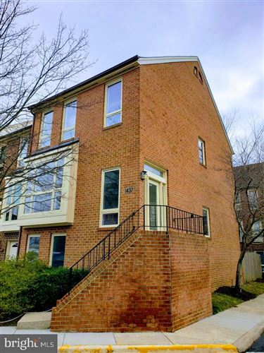 Photo of 1437 TEMPLETON PL, ROCKVILLE, MD 20852 (MLS # MDMC693490)