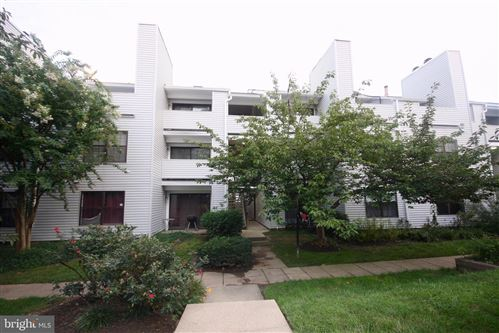 Photo of 1625 CARRIAGE HOUSE TER #J, SILVER SPRING, MD 20904 (MLS # MDMC724490)