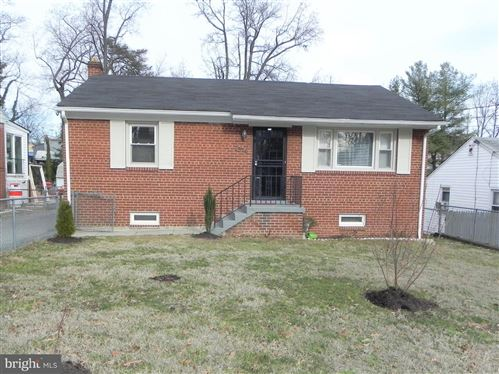 Photo of 2514 LARRY AVE, FORT WASHINGTON, MD 20744 (MLS # MDPG555490)