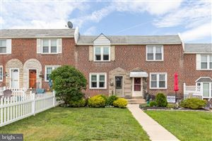 Photo of 280 WESTBROOK DRIVE, CLIFTON HEIGHTS, PA 19018 (MLS # PADE494490)