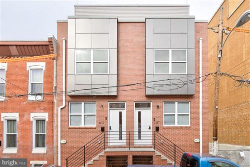 Photo of 2117 CROSS ST, PHILADELPHIA, PA 19146 (MLS # PAPH874490)