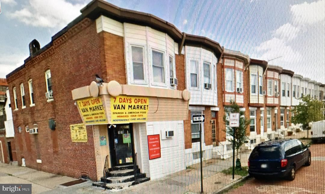 101 S POTOMAC ST, Baltimore, MD 21224 - MLS#: MDBA547490