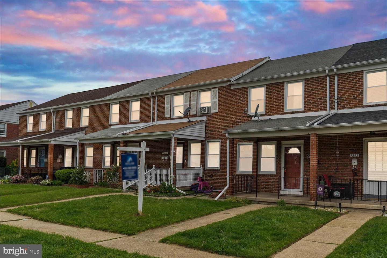 7250 CONLEY ST, Baltimore, MD 21224 - MLS#: MDBC528490
