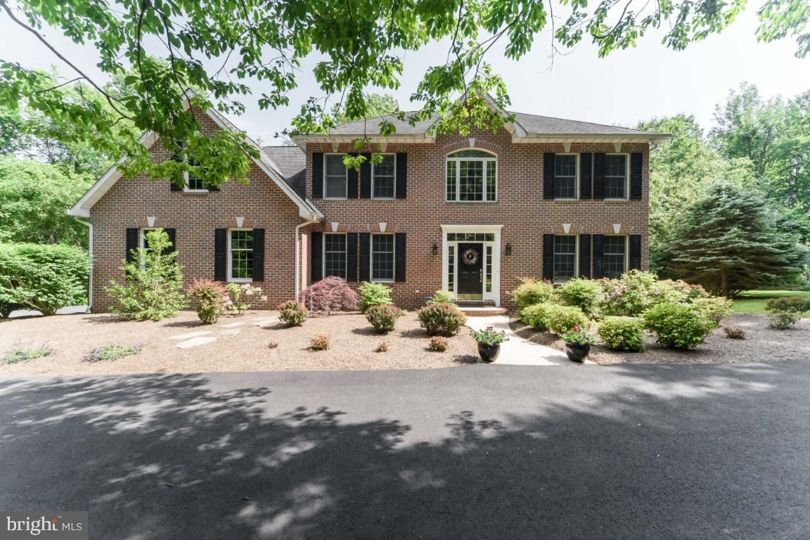 1689 INGLESIDE RD, Forest Hill, MD 21050 - #: MDHR247490