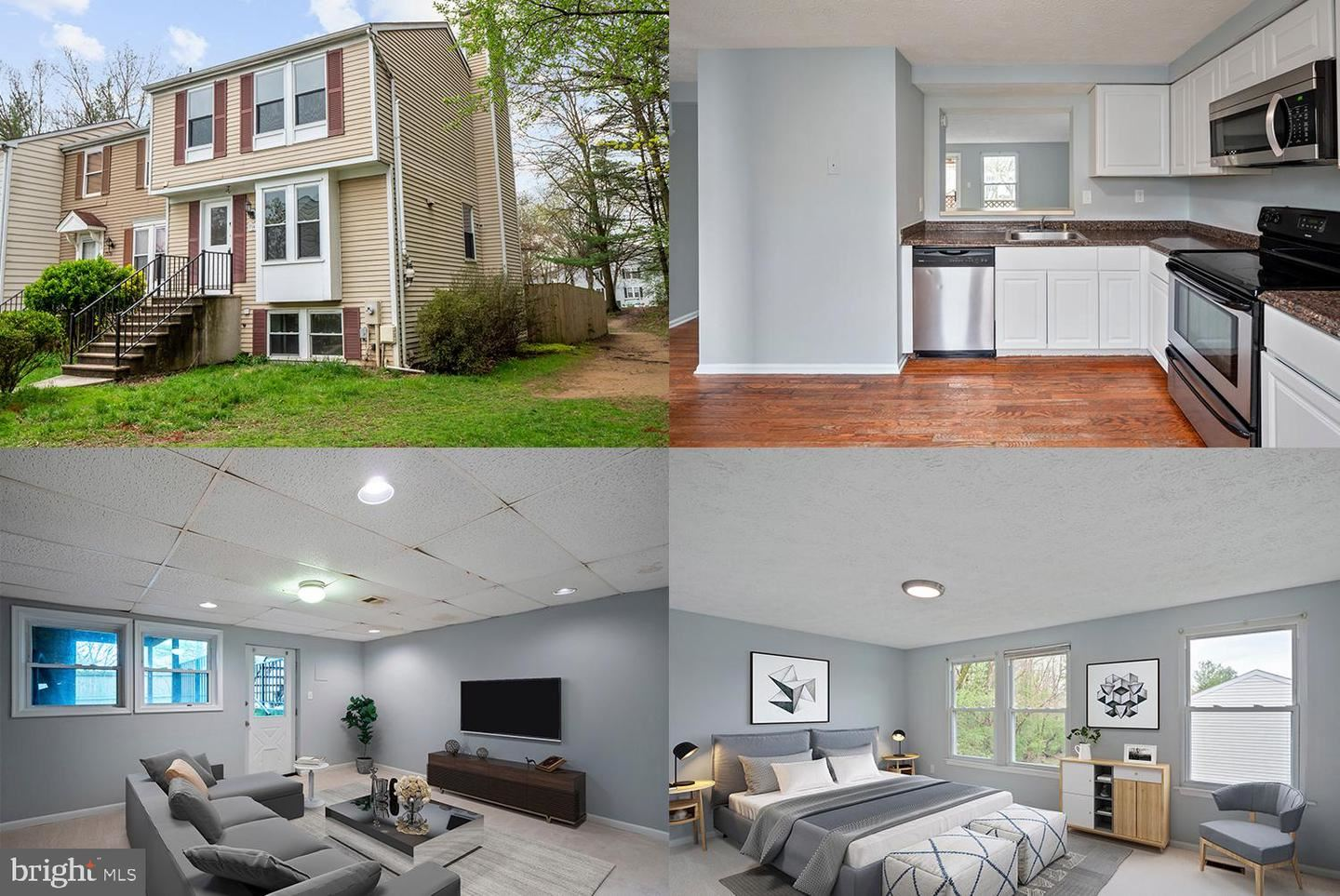 7541 SUMMER BLOSSOM LN, Columbia, MD 21046 - MLS#: MDHW292490