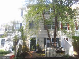 Photo of 40-M AMBERSTONE CT, ANNAPOLIS, MD 21403 (MLS # MDAA410492)