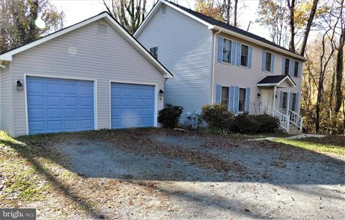 Photo of 4232 CHRISTIANA PARRAN RD, CHESAPEAKE BEACH, MD 20732 (MLS # MDCA179492)