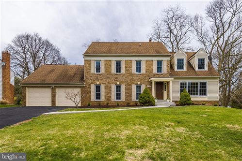 Photo of 17005 FREEDOM WAY, ROCKVILLE, MD 20853 (MLS # MDMC700492)