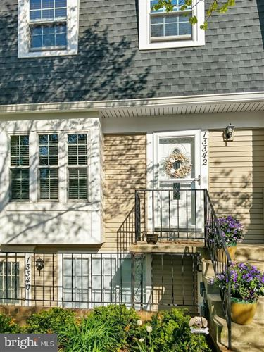 Photo of 13342 BAYBERRY DR #6, GERMANTOWN, MD 20874 (MLS # MDMC730492)