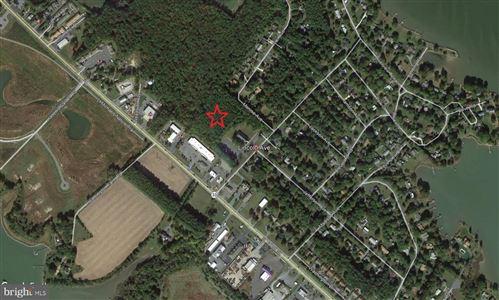 Photo of LINCOLN AVENUE, SAINT MICHAELS, MD 21663 (MLS # MDTA135492)