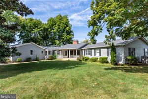 Tiny photo for 6694 PEACHBLOSSOM POINT RD, EASTON, MD 21601 (MLS # MDTA136492)