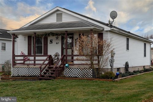 Photo of 67 FAWN AVE, NEW OXFORD, PA 17350 (MLS # PAAD110492)