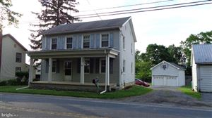 Photo of 2165 NEWVILLE RD, CARLISLE, PA 17015 (MLS # PACB114492)