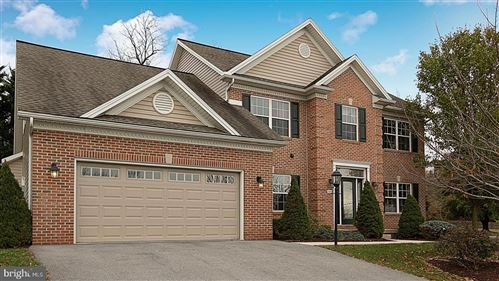 Photo of 101 FEATHERDALE CIR, FAYETTEVILLE, PA 17222 (MLS # PAFL152492)